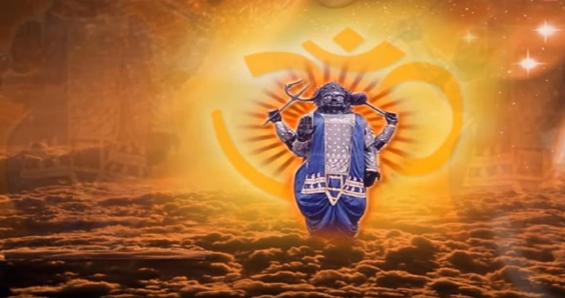 शनि देव आरती Shani Dev Aarti Lyrics Hindi - Shailendra Bharti