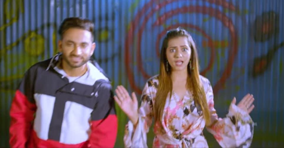 हड्डा दे जडाके Haddan De Jadake Song Lyrics Hindi - Honey Anttal & Gurlez Akhtar