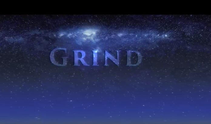 ग्राइंड Grind Song Lyrics Hindi - Emiway