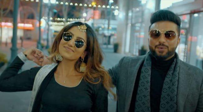चन्न वे Chan Ve Song Lyrics Hindi - Aarsh Benipal
