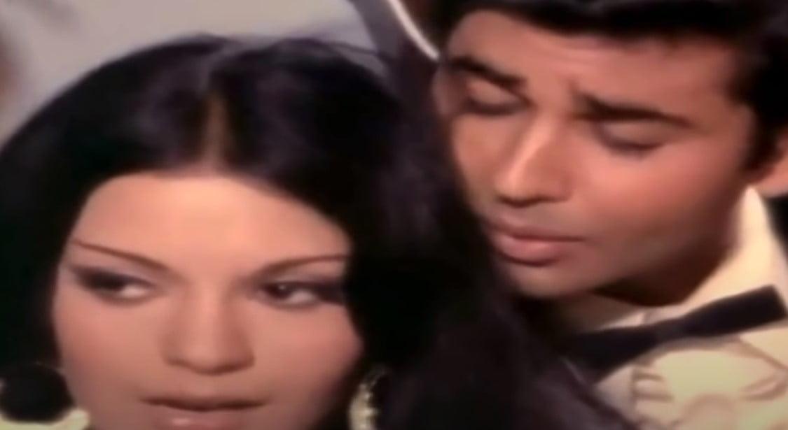 चुरा लिया है Chura Liya Hai Tumne Song Lyrics Hindi