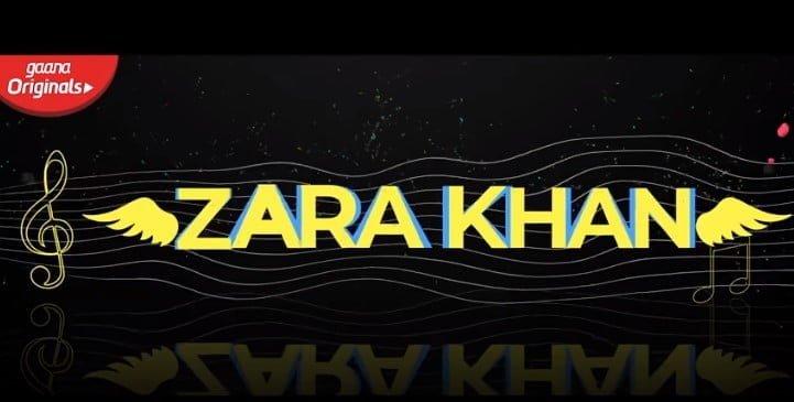 जोगन Jogan Song Lyrics Hindi - Zara Khan