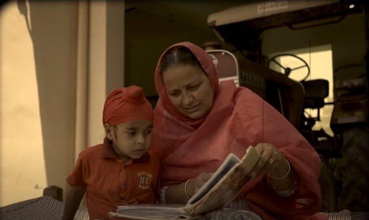 डिअर ममा Dear Mama Song Lyrics Hindi - Sidhu Moose Wala