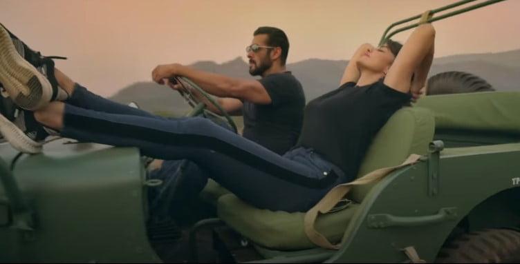 तेरे बिना Tere Bina Song Lyrics Hindi - Salman Khan