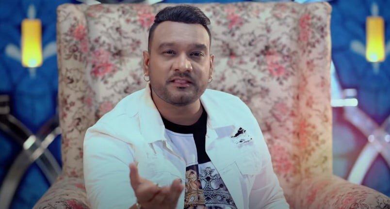 तेरे वादे Tere Vaade Song Lyrics Hindi - Master Saleem
