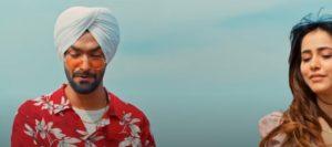 नज़र Nazar Song Lyrics In Hindi - Ravneet Singh
