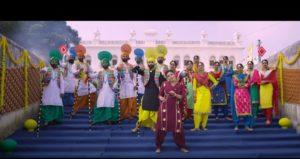 पटिआला Patiala Song Lyrics Hindi - Anmol Gagan Maan