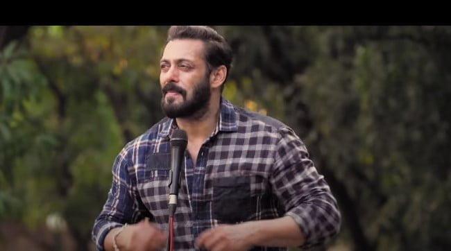 भाई भाई Bhai Bhai Song Lyrics Hindi – Salman Khan