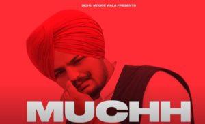 मुछ Muchh Song Lyrics In Hindi - Veer Sandhu