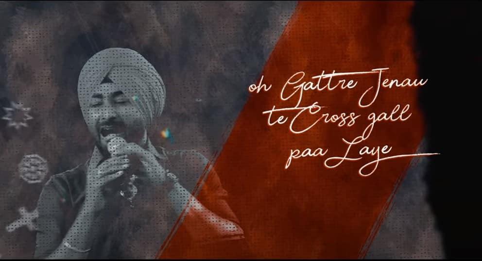मेरा की कसूर Mera Ki Kasoor Song Lyrics Hindi - Ranjit Bawa