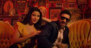 मैडम जी Madam Ji Song Lyrics Hindi - Tushar