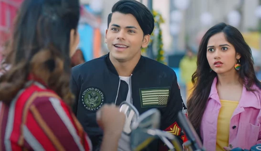 रिंगटोन Ringtone Song Lyrics Hindi - Jannat Zubair