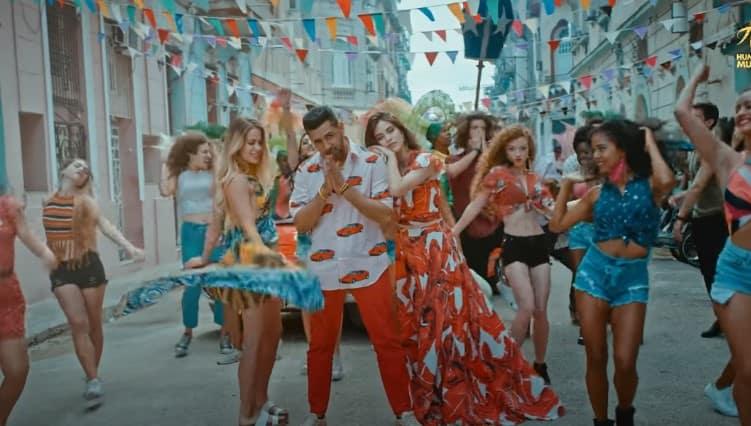 विगड़ गया Vigad Gaya Song Lyrics Hindi - Gippy Grewal