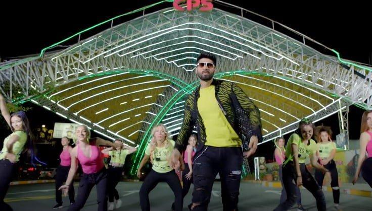 सिंगल सिंगल Single Single Song Lyrics Hindi - Shivjot