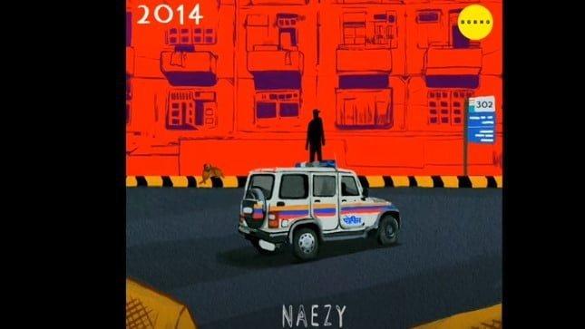 302 Song Lyrics Hindi - Naezy