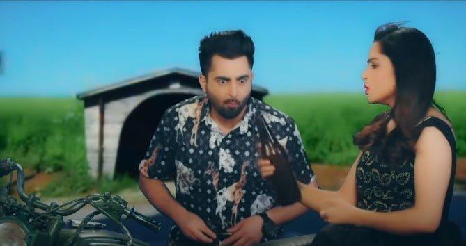 4 Saheliyan Song Lyrics Hindi - Sharry Mann