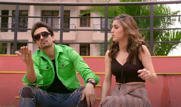 Haan Na Da Jawab Song Lyrics Hindi - Gurmukh Ginni