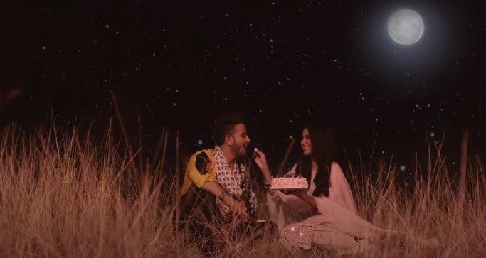 किलोमीटर Kilometer Song Lyrics Hindi - R Nait