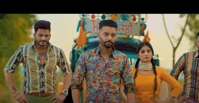 जट बंदे Jatt Banday Song Lyrics Hindi - Sippy Gill