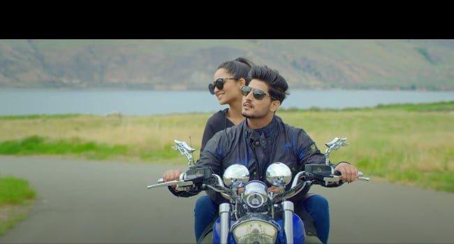 ट्रस्ट मी Trust Me Song Lyrics Hindi - Gurnam Bhullar