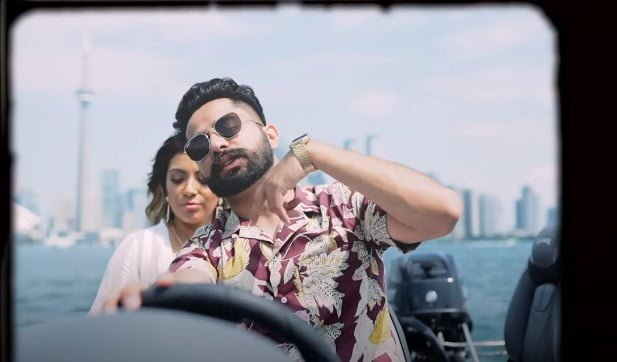 नेक्स्ट लेवल Next Level Song Lyrics Hindi - Varinder Brar