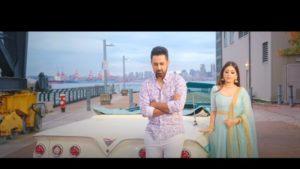 मी एंड यू Me and U Song Lyrics Hindi – Gippy Grewal