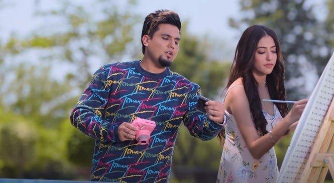 यादां फूकतियां Yaadan Fooktiyan Song Lyrics Hindi - Akay