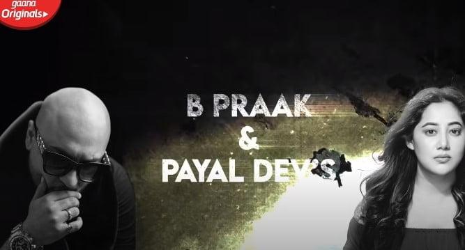 क्यों Kyon Song Lyrics In Hindi - B Praak & Payal Dev