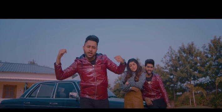जट कौम Jatt Kaum Song Lyrics Hindi - Sukhy Maan