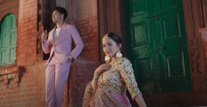 झांजरा Jhanjra Song Lyrics In Hindi - Karan Randhawa
