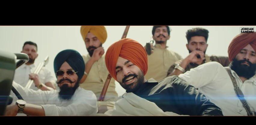 डिफेंड Defend Song Lyrics In Hindi - Jordan Sandhu
