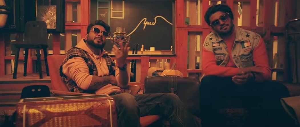 डोंट केयर Don't Care Song Lyrics In Hindi - Jovan Johal