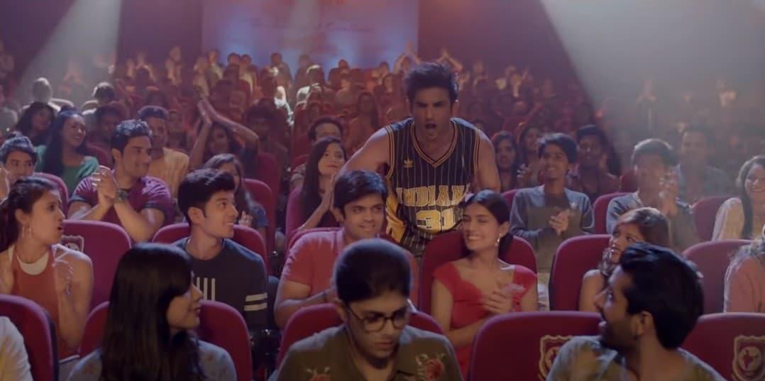 दिल बेचारा Dil Bechara Song Lyrics In Hindi - A R Rahman