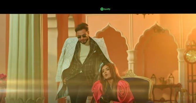 नखरो Nakhro Song Lyrics In Hindi - Khan Bhaini