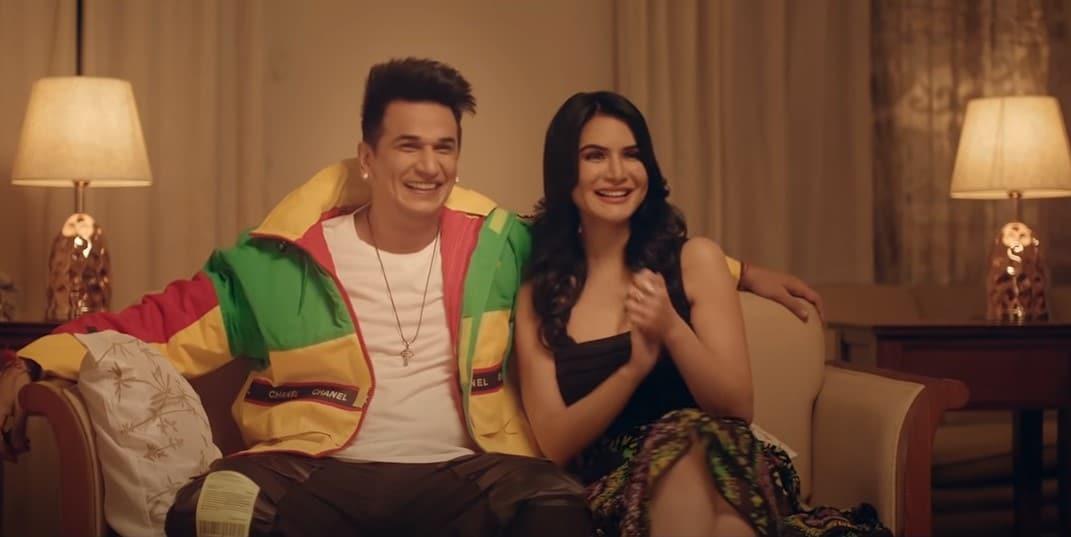 Fall Song Lyrics In Hindi Prince Narula
