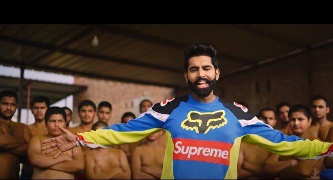 मुंडे पिंड दे Munde Pind De Song Lyrics Hindi - Parmish Verma