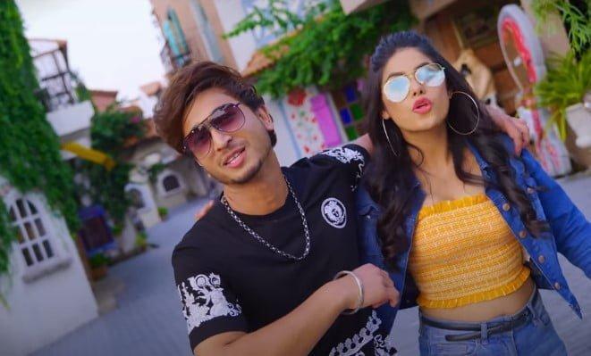 लारे गोरिये Laare Goriye Song Lyrics In Hindi - Amrit Dhaliwal