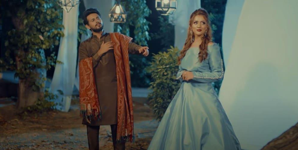 शायर Shayar Song Lyrics In Hindi - Sarmad Qadeer