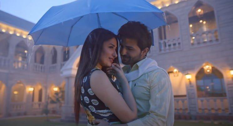 होश Hosh Song Lyrics In Hindi - Nikk