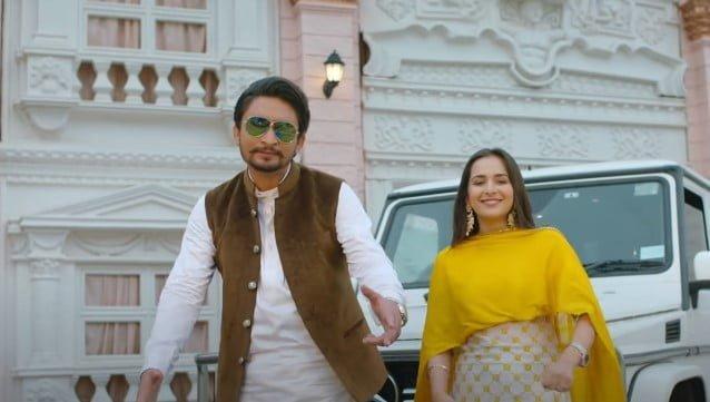 Prohibited Song Lyrics In Hindi - Sabi Bhinder