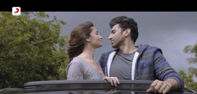 इश्क़ कमाल Ishq Kamaal Song Lyrics Hindi - Javed Ali