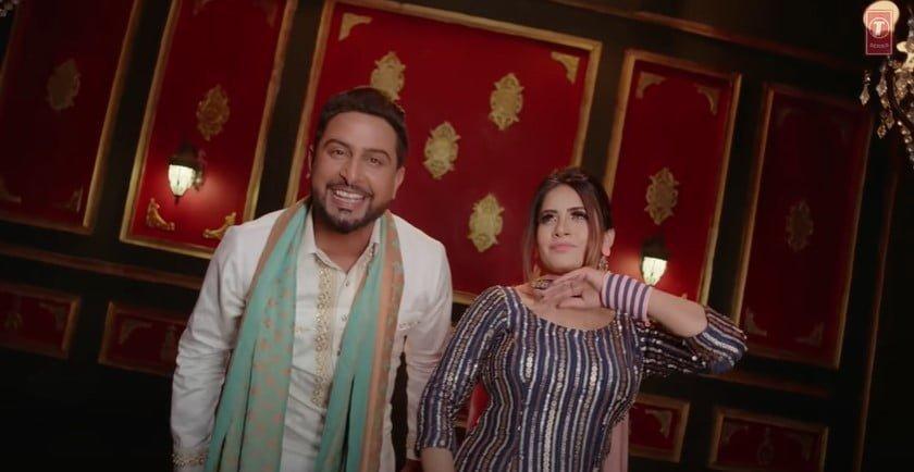 किलर रकान Killer Raqaan Song Lyrics Hindi - Geeta Zaildar