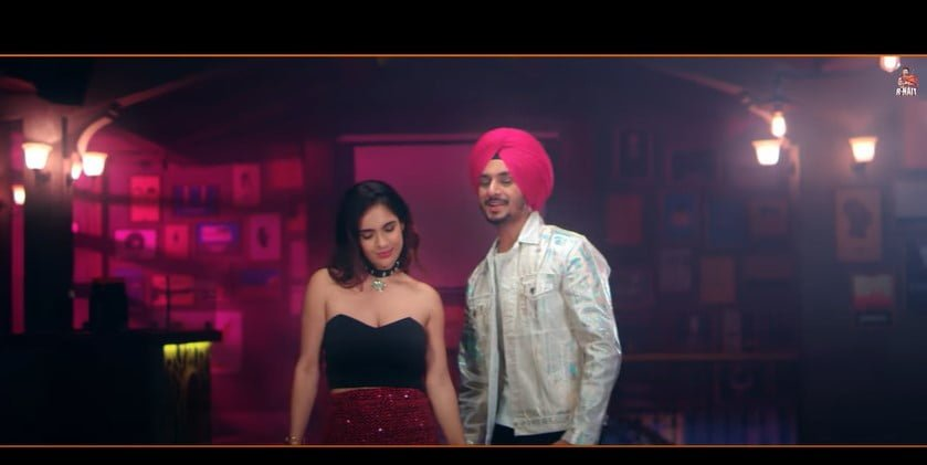 कुरता पजामा Kurta Pajama Song Lyrics Hindi - Nirvair Pannu
