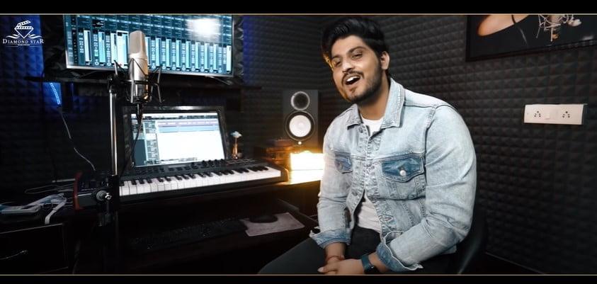 गुस्ताखिया Gustakhiyan Song Lyrics Hindi - Gurnam Bhullar