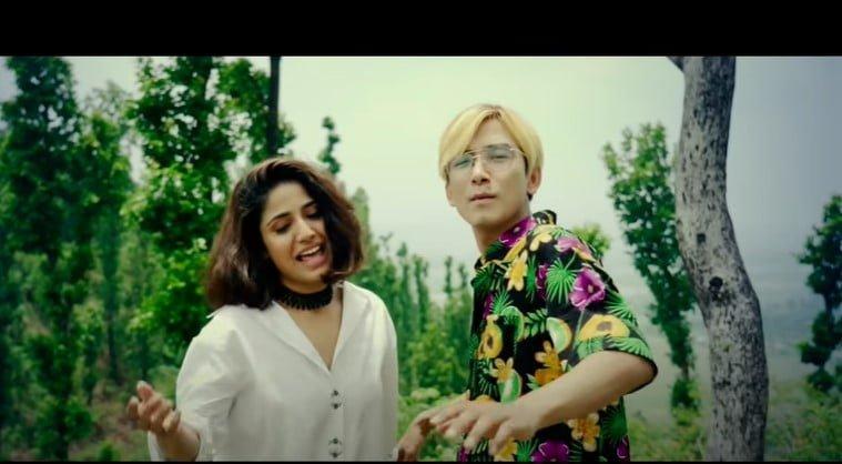 गेंदा फूल Genda Phool Song Lyrics In Hindi - Priyanka Meher & Rongpaz