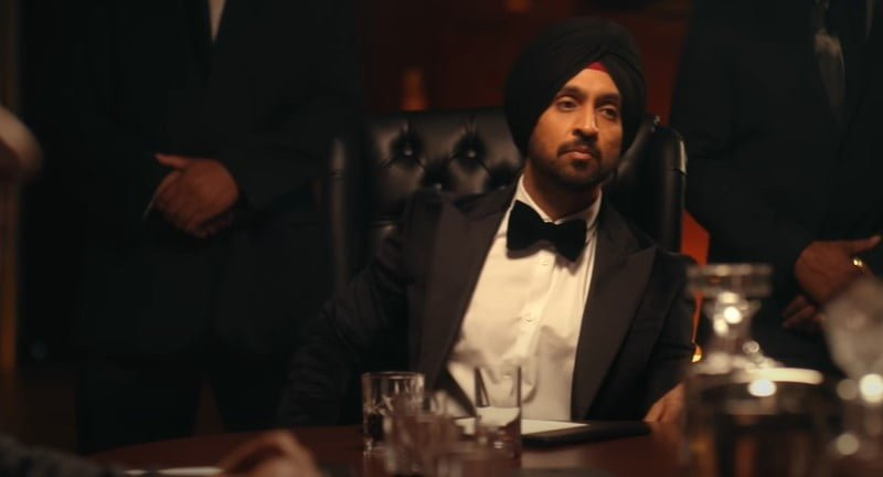गोट Goat Song Lyrics In Hindi - Diljit Dosanjh