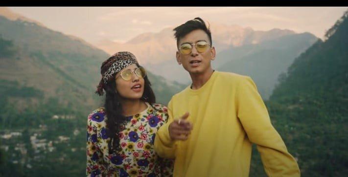 घुमे दे Ghumai De Song Lyrics In Hindi - Priyanka Meher