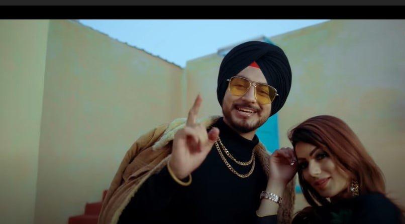 झांजर Jhanjar Song Lyrics In Hindi 2020 - Akm Singh