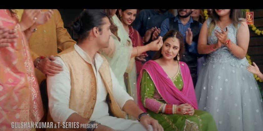 दिल चाहते हो Dil Chahte Ho Song Lyrics Hindi – Jubin Nautiyal