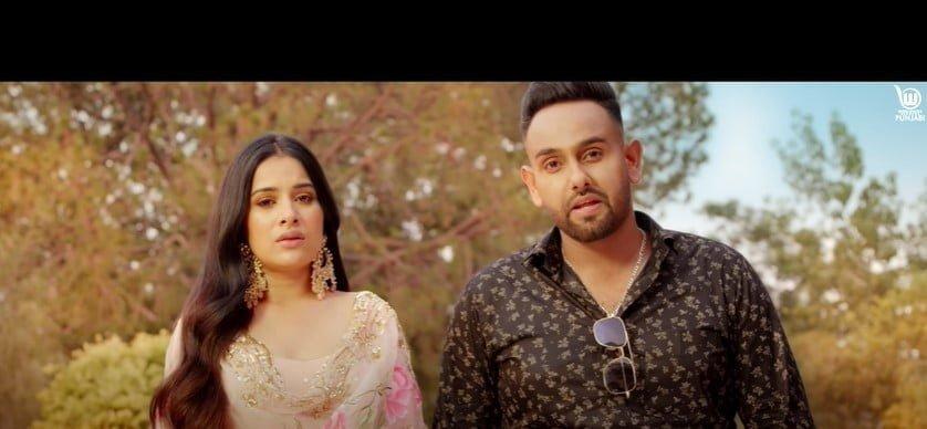 यार तेरा आ गया Yaar Tera Aa Gaya Song Lyrics Hindi - Laddi Gill